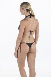 Halley Black