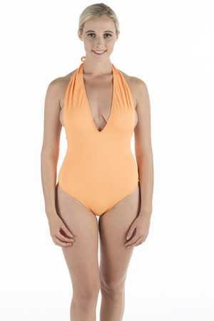 Ella Neon Orange