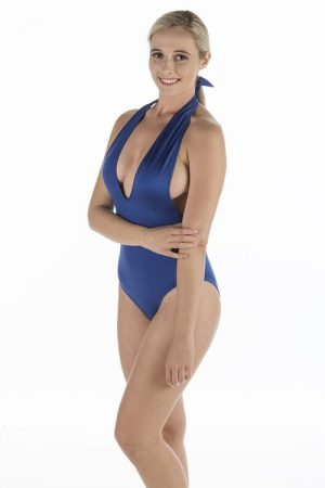 Ella Royal Blue